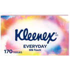 Kleenex Facial Tissues Box of 18
