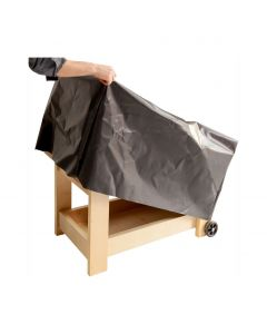 PVC Cover for Carpentry Bench