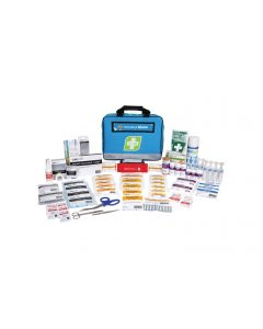 Foodmax First Aid Kit for 1 to 25 Place Centre -Soft pack