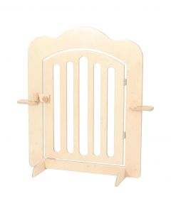 Toddler Corner - Entrance Panel