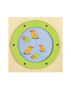 Duck Squeak Toys - Sensory Learning Wall Panel