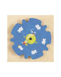 Rainmaker - Sensory Learning Wall Panel