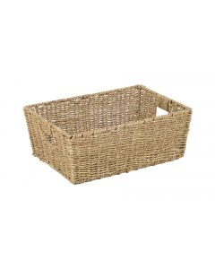 Seagrass Basket - Double Depth