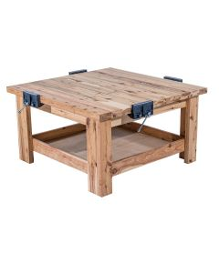 Large Peak Hill Carpentry Bench