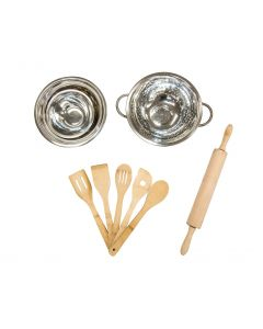 Kitchen Kit 1