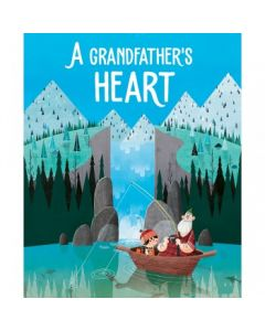 A Grandfather's Heart Story & Picture Book