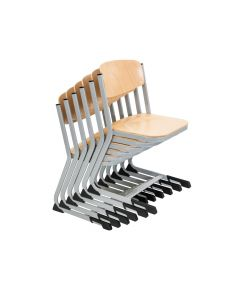 A Pack of 10x 71 Series Chairs