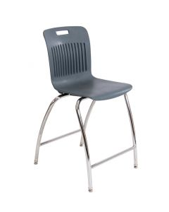 Analogy Student Stool 625mm height