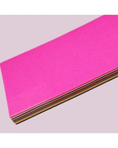 Construction Paper 100GSM 120 Sheets 12 Assorted Colours