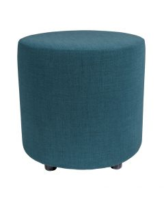 Grospace FR 450mm Round Ottoman