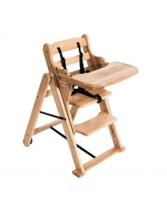 Master Chair - High/Low Chair
