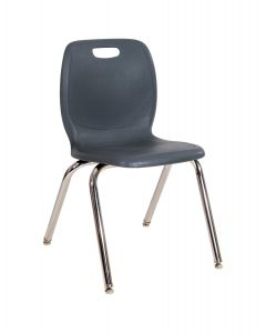 N2 Series 4 Leg Student Classroom Chair