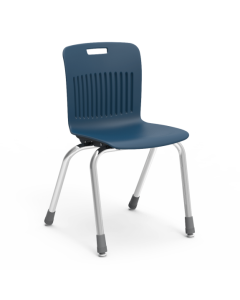 Analogy 4-Leg Student Chair
