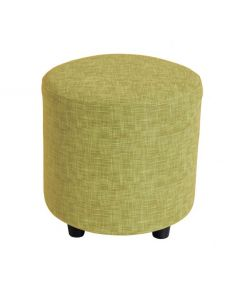 Grospace 450mm Round Ottoman