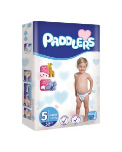 Paddler Nappies Junior - Size 5