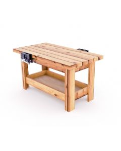 Peak Hill Carpentry Bench