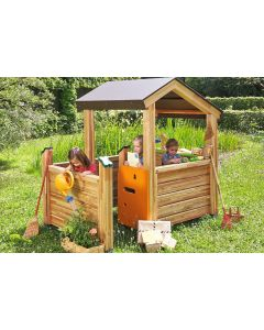 Play Pavilion and Veranda