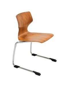 Pagholz Waisted C Frame Chair