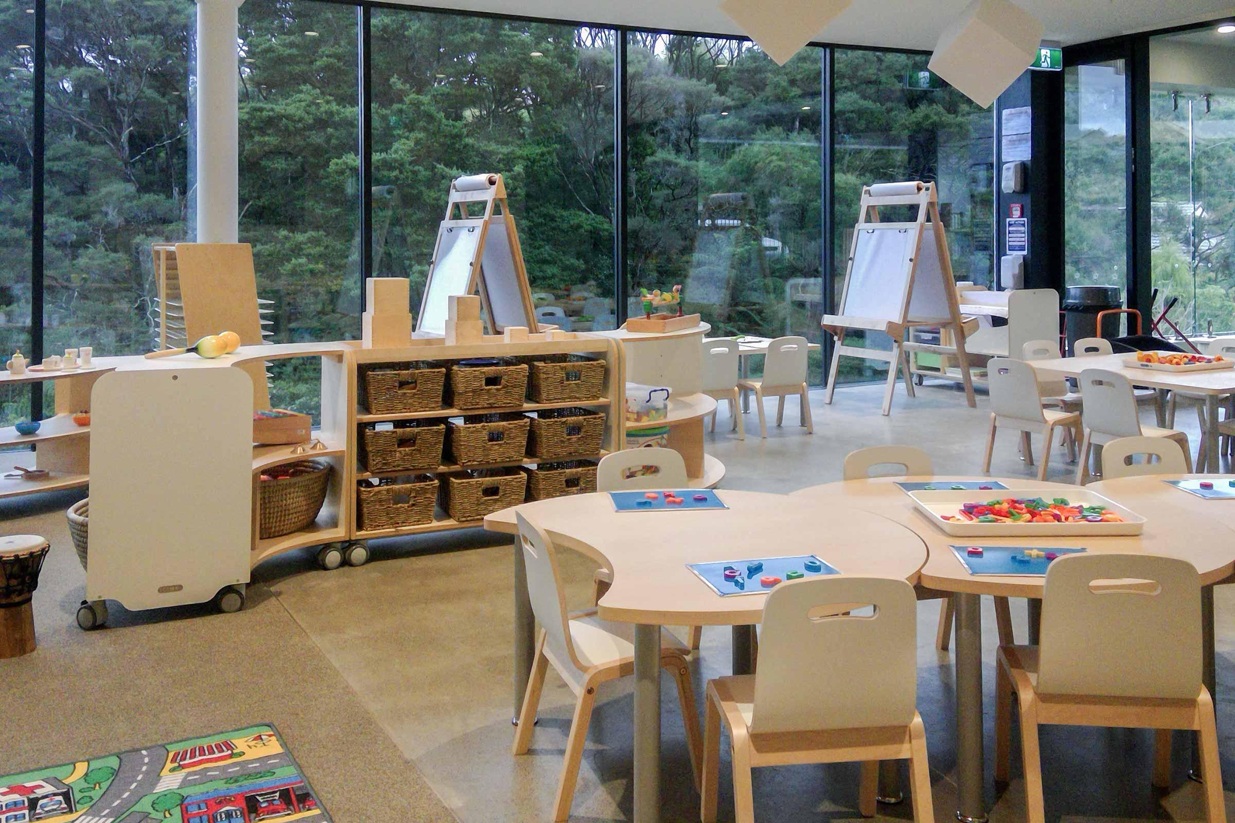 Little Wonders Childcare Centre
