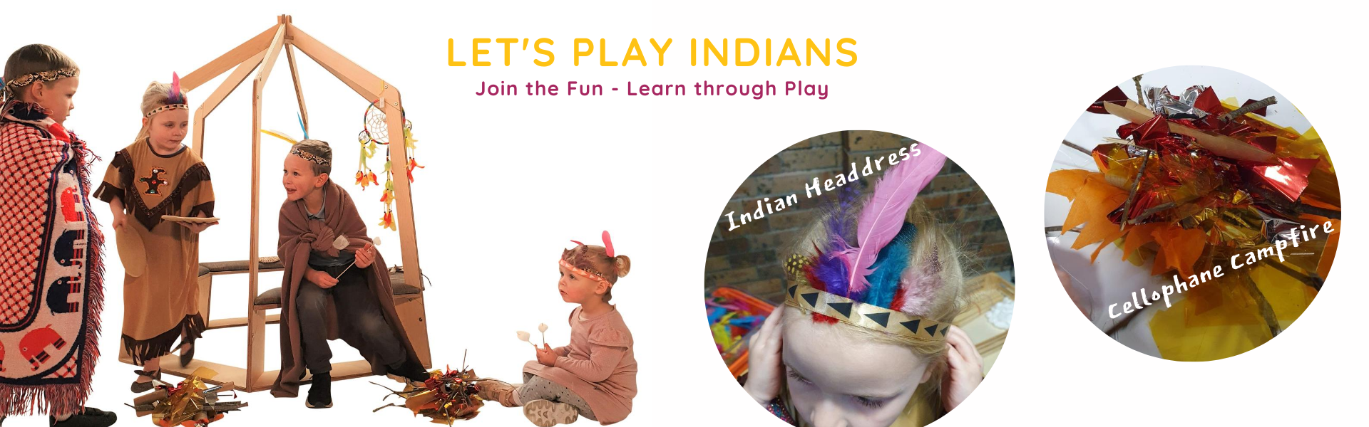 Let's play Indians
